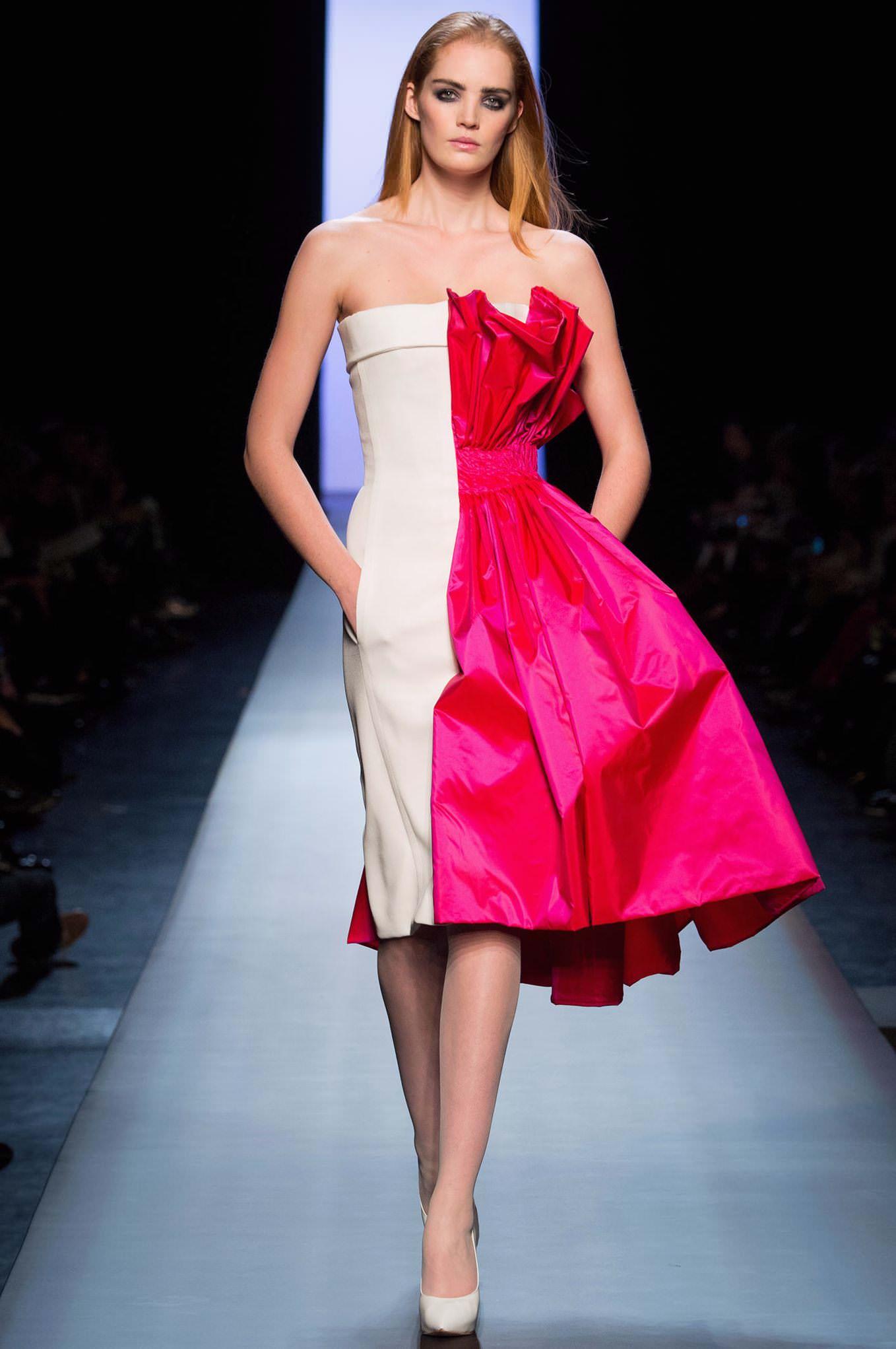 Модні плаття весна-літо 2015  створені впокорювати  7e8c7462c2f23