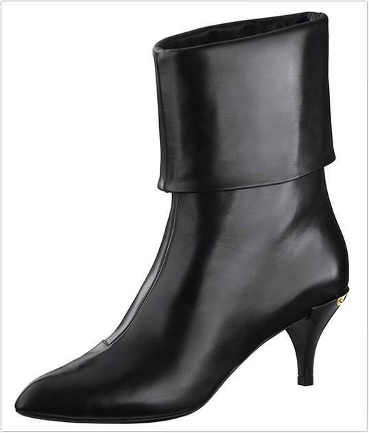 Модні жіночі чоботи 2013 фото