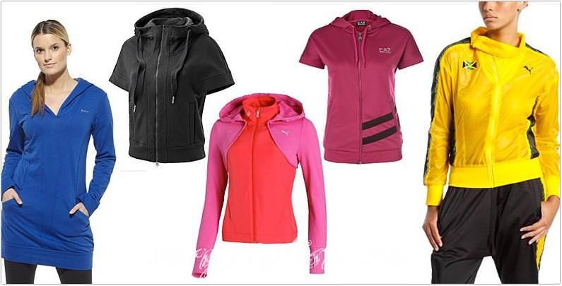 Купить Спортивную Женскую Одежду Доставка