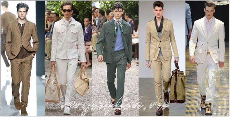 Чоловічі костюми весна-літо 2013  006d28c3e5e18
