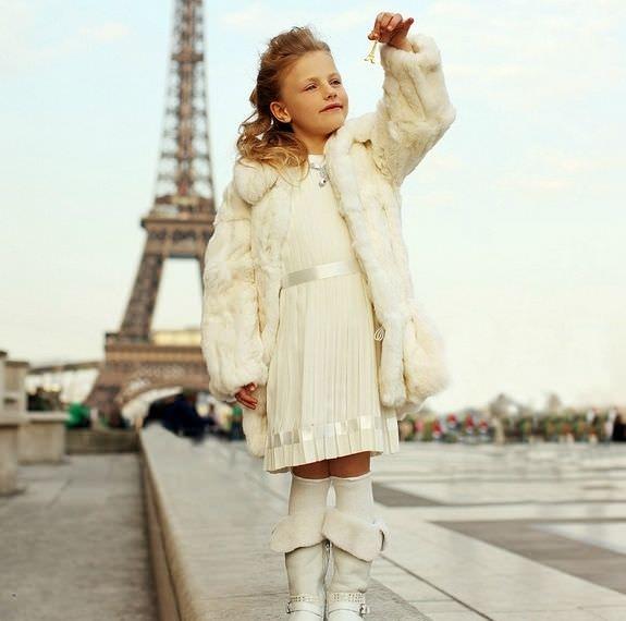 Модні дитячі сукні (фото)  5afbccb883d1f