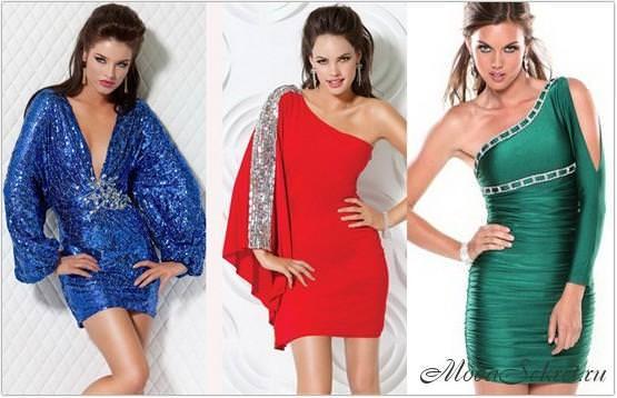 Вечірні плаття 2013